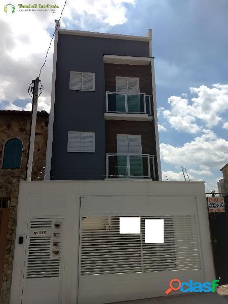 Apartamento sem condomínio, 2 dormitórios, Vila Junqueira