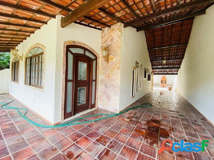 Casa em Condomínio - Venda - São Pedro da Aldeia - RJ -