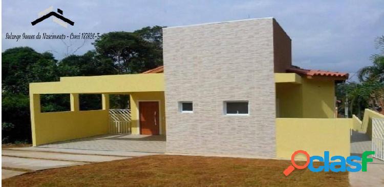 Casa residencial no Condomínio Vila Rica