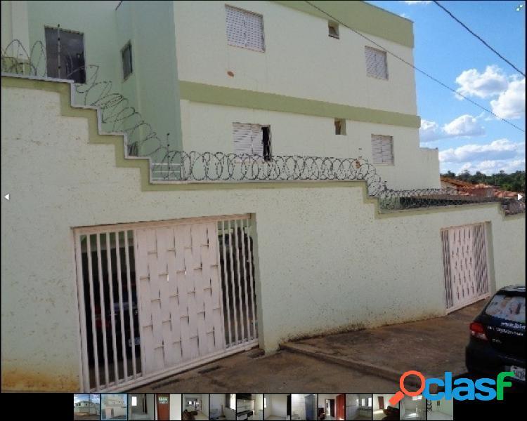 Rua Santa Maria|Apartamento com excelente localização