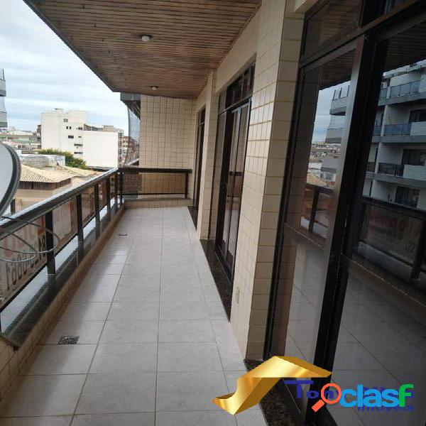 Ótimo apartamento de 2 quartos no Centro de Cabo Frio!!