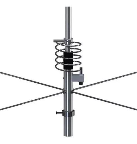 Antena Base Px 5/8 De Onda 3 Db Steelbras - Ap0163