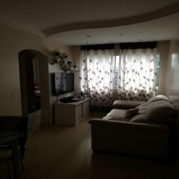 Apartamento 2 quartos em Cidade Satélite Santa Bárbara -