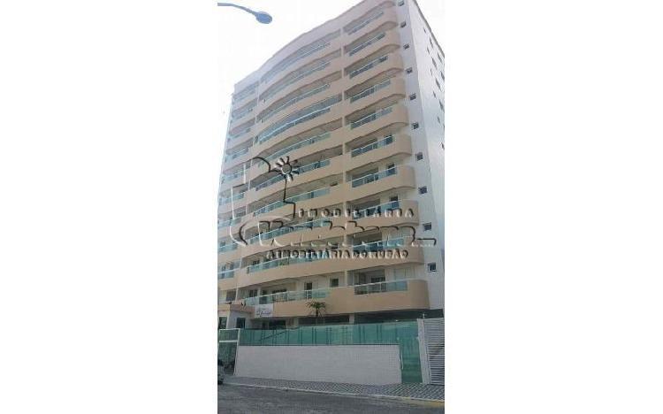 Apartamento 2 quartos no Canto do Forte, Praia Grande