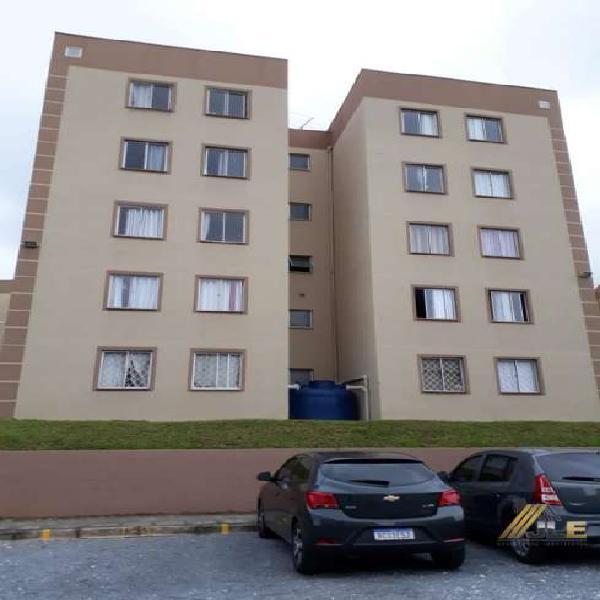 Apartamento Padrão para Venda em Cachoeira Curitiba-PR -