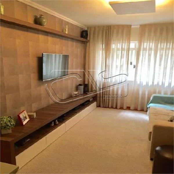 Apartamento Perdizes 2 dormitórios 1 suíte 1 vaga 71 m² -
