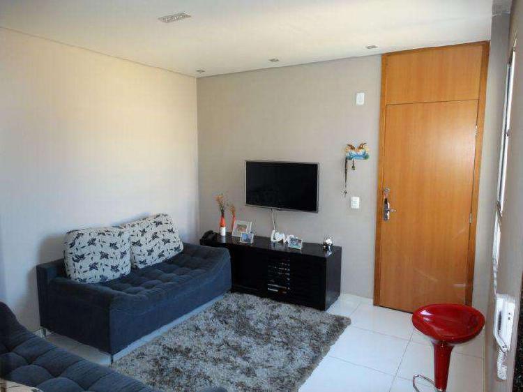 Apartamento, Tony (justinópolis), 2 Quartos