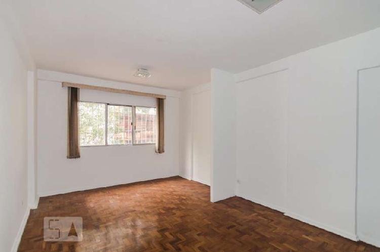 Apartamento à Venda - Bela Vista, 1 Quarto, 32 m2