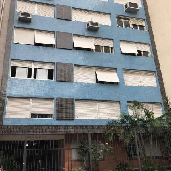 Apartamento a venda com 66 metros privativos no Centro de