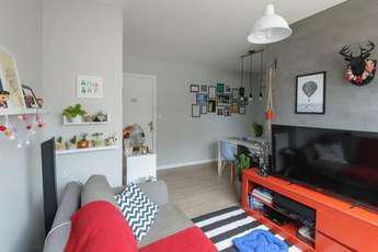 Apartamento com 2 quartos à venda no bairro Castelo, 67m²