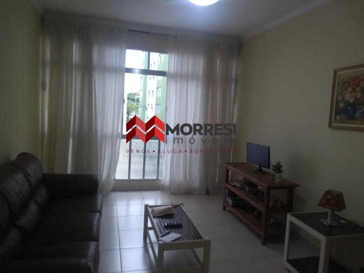 Apartamento de 2 dormitorios mobiliado Ponta da Praia