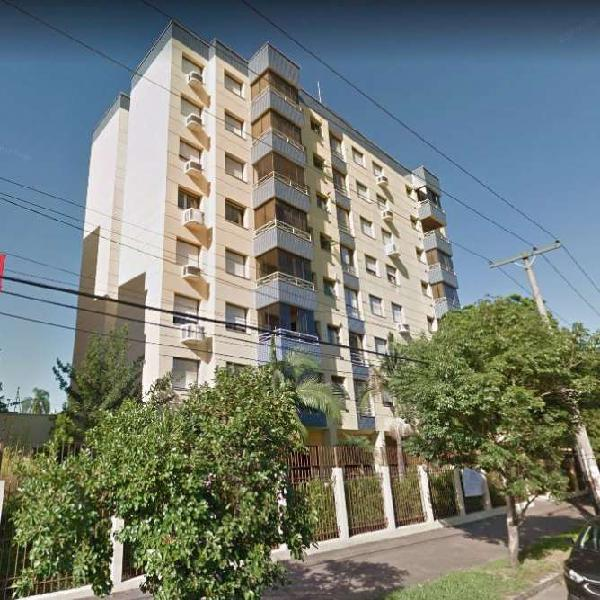 Apartamento de 2 dormitórios com garagem próximo à PUC!