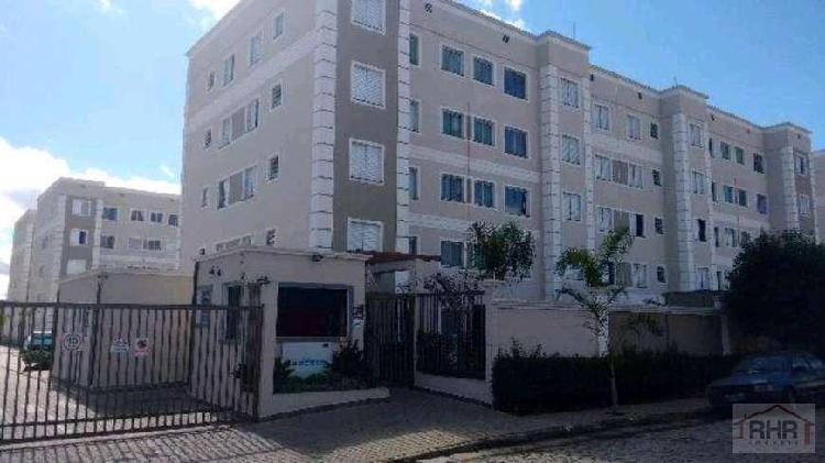 Apartamento para Locação em Suzano, Vila Urupes, 2
