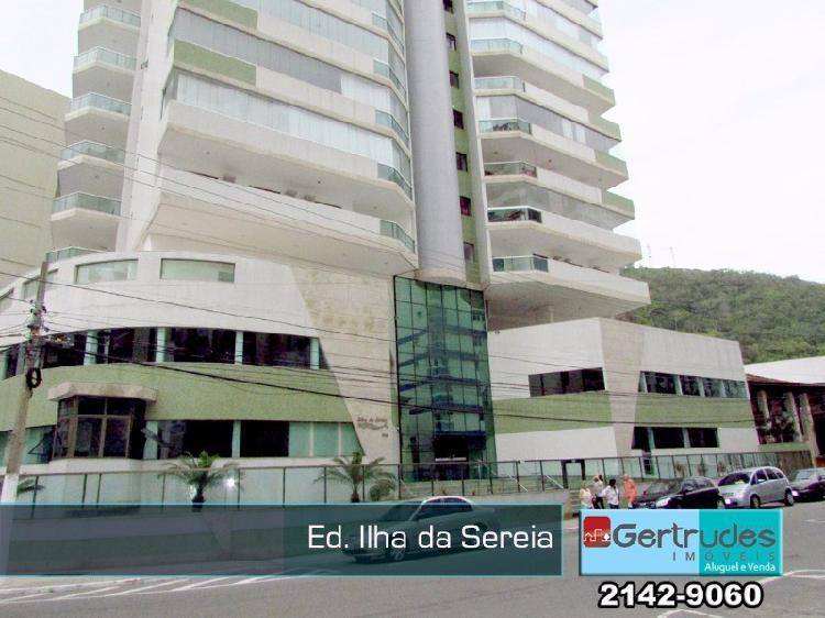 Apartamento para alugar em Praia da Costa, Apartamento 4