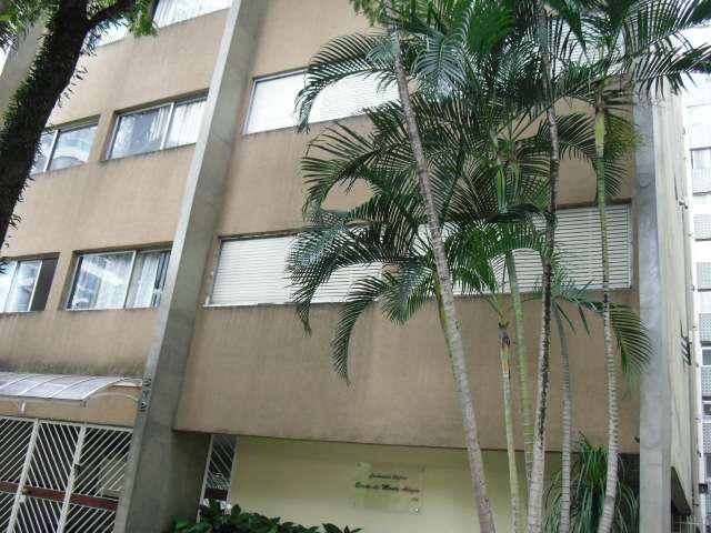 Apartamento para aluguel com 80 metros quadrados com 2