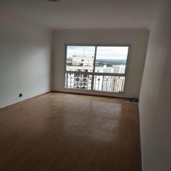 Apartamento para aluguel possui 90 metros quadrados com 3