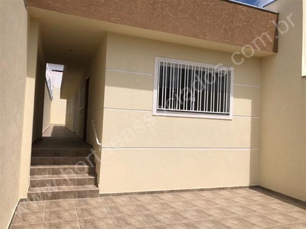 Casa 3 dormitórios 2 vagas Churrasqueira Hidráulica