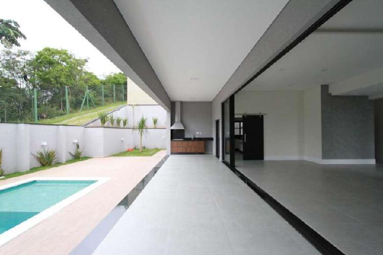 Casa para venda em Alphaville - Gênesis 2