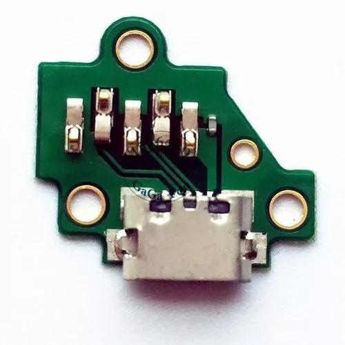 Flex Conector De Carga Motorola Moto G3 Geração Xt1543 154