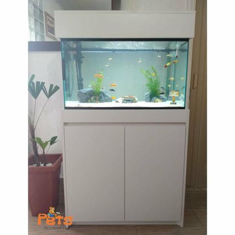 Móveis e aquários sob medidas