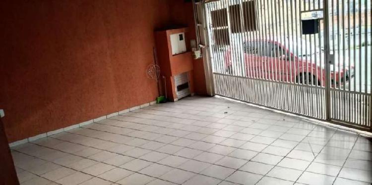 Sobrado com 3 dormitórios à venda, 138 m² por R$ 529.9000