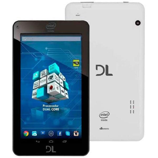 Tablet Intel DL dual core
