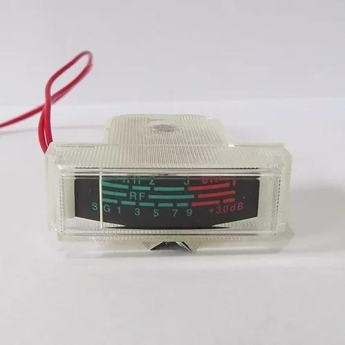 Vu Meter Radio Cobra 148gtl