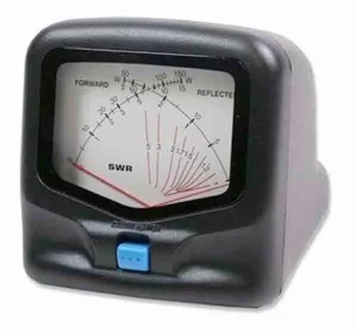 Wattímetro E Medidor De Roe Voyager Kw-40, Para Vhf E Uhf