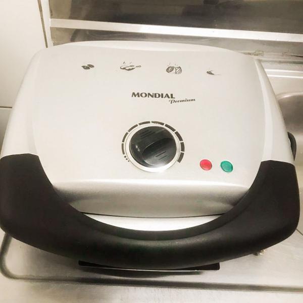 grill mondial