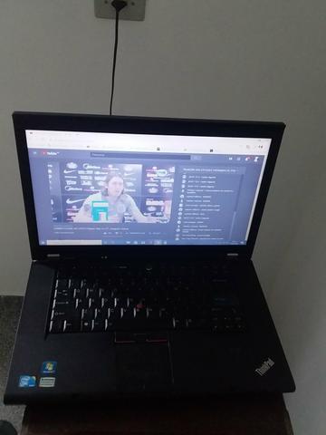 Agora é pra sair. notebook core i5 6gb de ram
