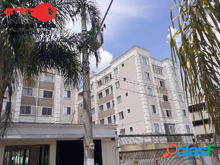 Alugo!! Apartamento, Horto do Ipê, 47 mts, 2 dorms,