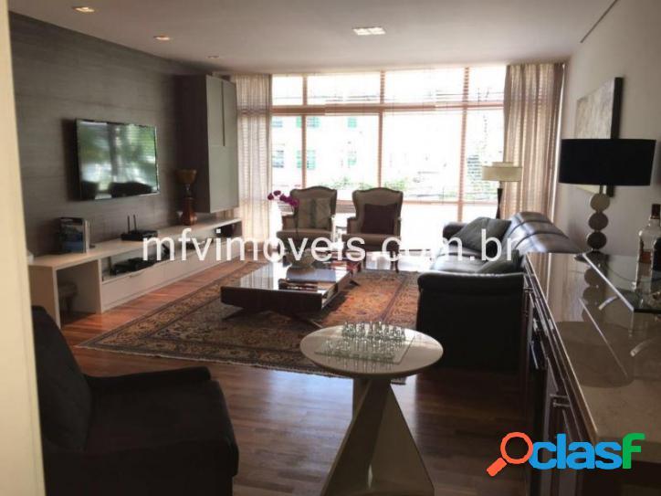 Apartamento 4 quartos à venda na Alameda Lorena - Jardim