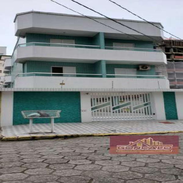 Apartamento Padrão para Venda em Canto do Forte Praia