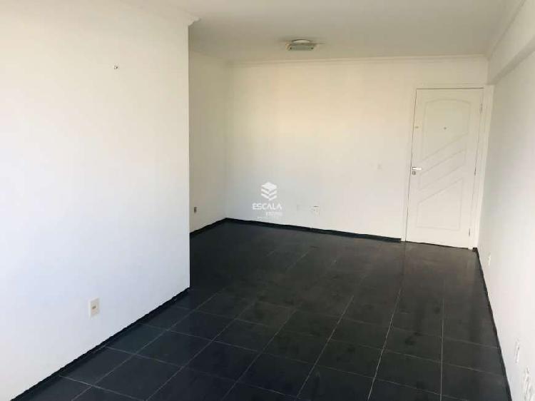 Apartamento com 2 quartos à venda, 76 m², a 500m da praia