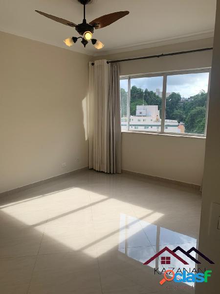 Apartamento de 1 dormitório para venda em Santos