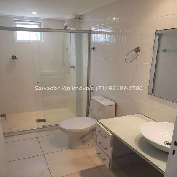 Apartamento de 102 m² reversível para 3 quartos, com