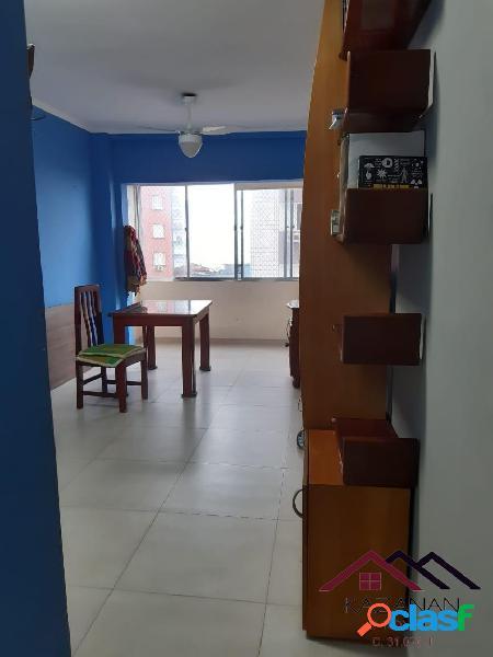 Apartamento de 2 dormitórios para venda em São Vicente