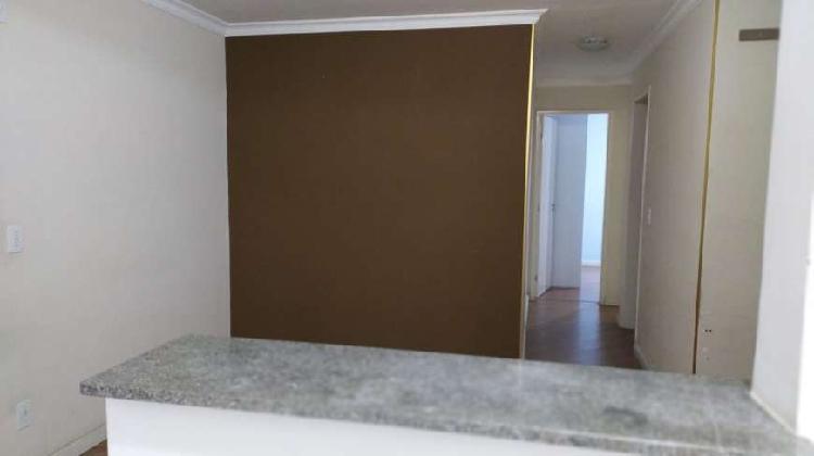Apartamento para venda com 2 quartos em Parque São Vicente