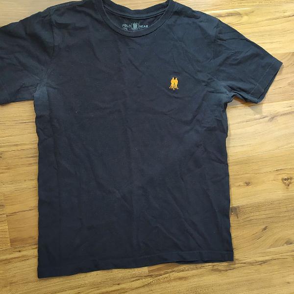 Camiseta Polo Wear