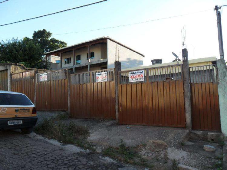 Casa, Recanto da Pampulha, 2 Quartos, 2 Vagas