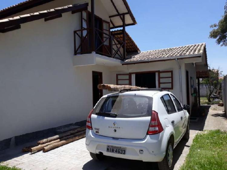 Casa para aluguel com 100 metros quadrados e 2 quartos em