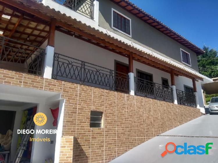 Casa á venda em condomínio com 3 dormitórios - Mairiporã