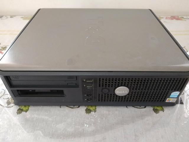 Computador dell - optiplex gx 620
