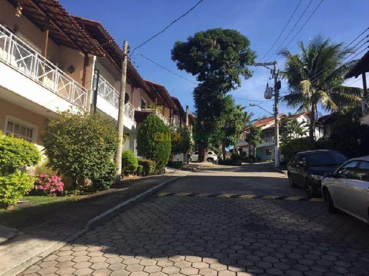 Condomínio Fechado - Freguesia - Jacarepaguá