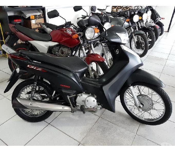 Honda Biz 125 Es 2015, com apenas 17.000km
