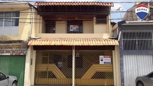 Rua Doutor Américo Santa Rosa, Canudos, Belém