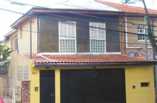 Rua Gaspar Soares, Jardim São Paulo, São Paulo Zona Norte