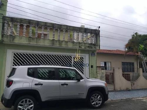 Rua João De Almeida Barbosa, Jardim São Jorge, Guarulhos
