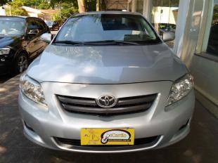 Toyota Corolla Xei 1.8 Automático Flex - 2011