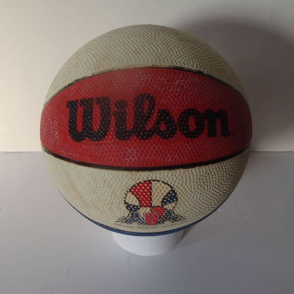 mini bola wilson estilo clássica tamanho/size 3